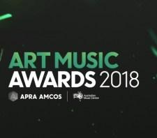 Art Music Awards 2018