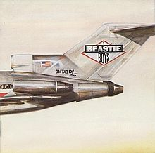 Beastie Boys Licensed To Ill