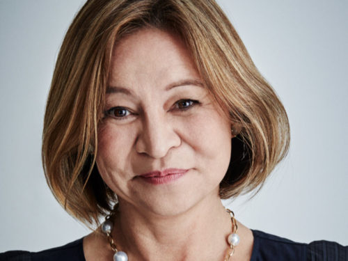 ABC boss Michelle Guthrie ousted from role as managing director