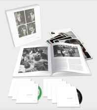The Beatles The White Album box