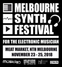 Melbourne Synth Festival