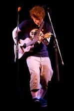 Ed Sheeran photo by Ros O'Gorman