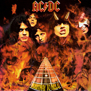 AC/DC Highway To Hell Australian cover
