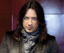 Michael Sweet of Stryper
