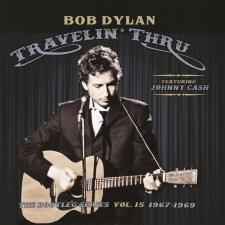Bob Dylan Travelin Through