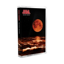 Cold Chisel Blood Moon cassette