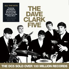 Dave Clark Five All The Hits