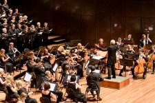 Melbourne Symphony Orchestra - photo by Daniel Aulsebrook