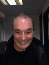 David Greenfield of The Stranglers