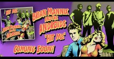 Brian Mannix and the Androids