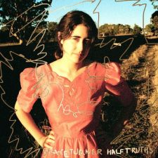 Grace Turner Half Truths