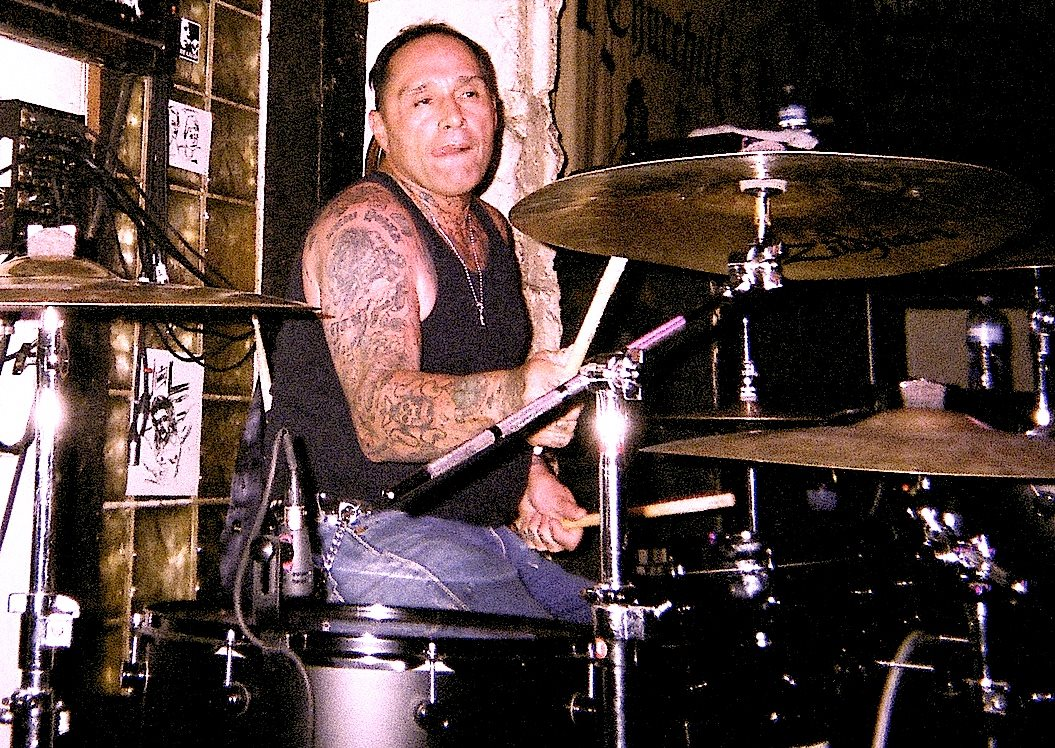 Misfits drummer Joey Image reportedly dead at 63