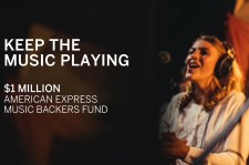 AMEX Music Backers Fund