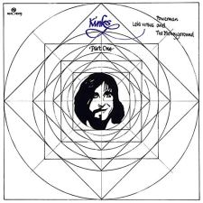 The Kinks Lola Verses Powerman