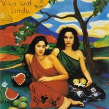 Vika and Linda