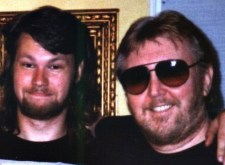 Zak and Harry Nilsson