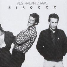Australian Crawl Sirocco