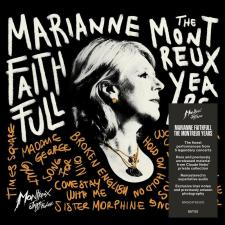 Marianne Faithfull Montreux