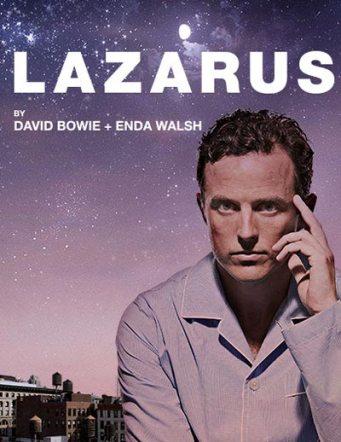 Lazarus The Production Company