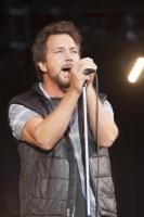 Pearl Jam photo by Ros O'Gorman