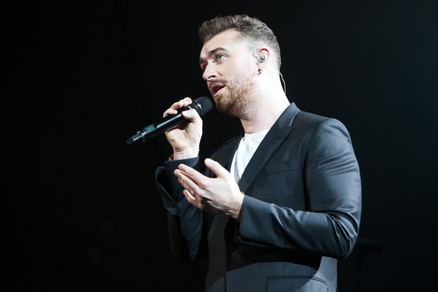 Sam Smith releases first new song in two years #TooGoodAtGoodbyes