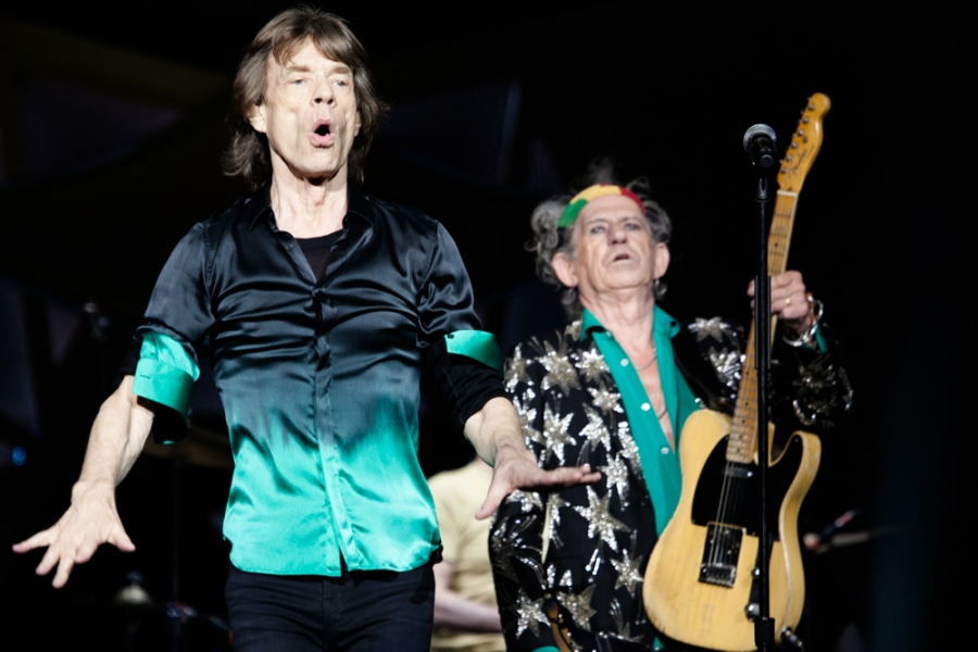 Video Of Rolling Stones Playing Rarities At Tour Kick Off Goes Online