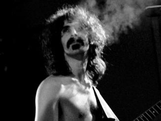 frank zappa smoke