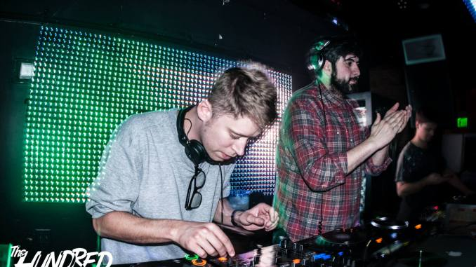 Digitalism at Club Vinyl