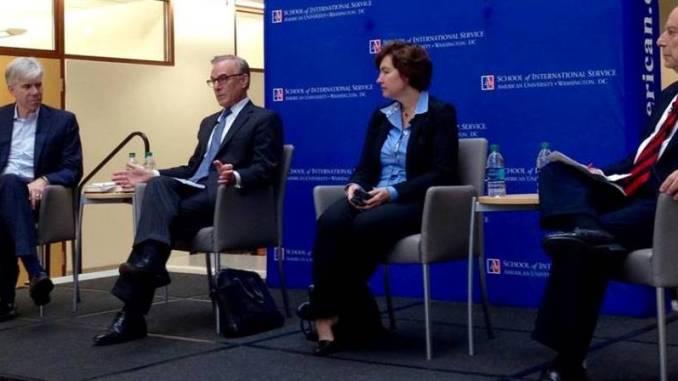 AU SIS Panel 10-2014