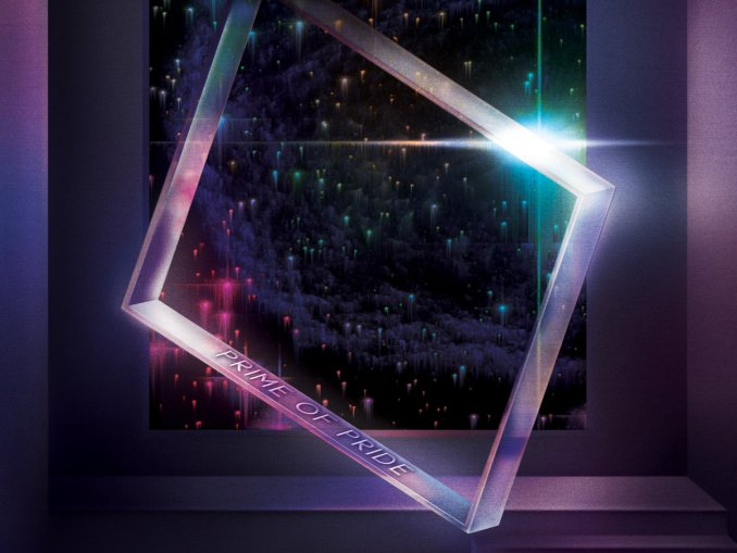 Thud Prime of Pride album art