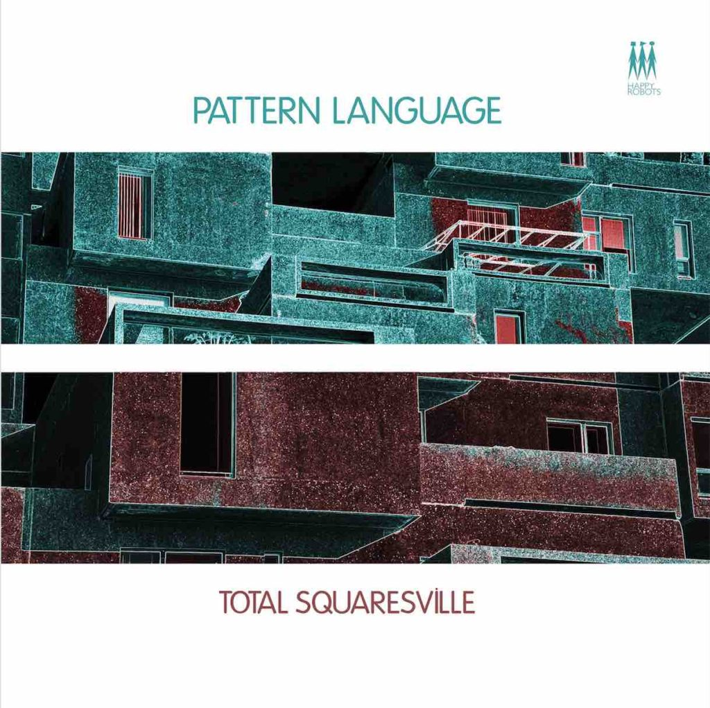 Pattern Language Cover Art
