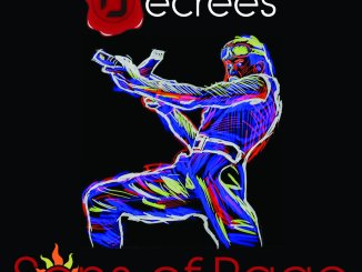 The Decrees cover art