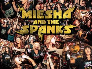 Miesha spanks girls girls girls cover art