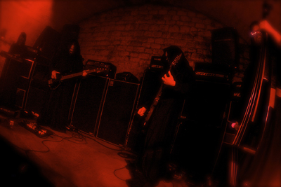 Sunn O))) - Caves Lechapelais 12-12 2007