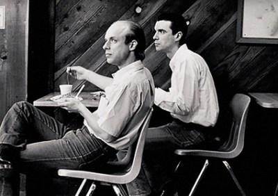 Eno&Byrne