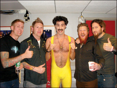 Mastodon-Borat