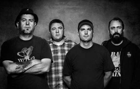 A Picture of the band Clutch
