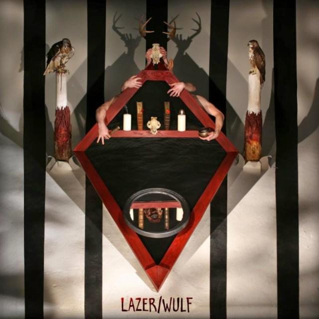 lazerwulf_thebeast