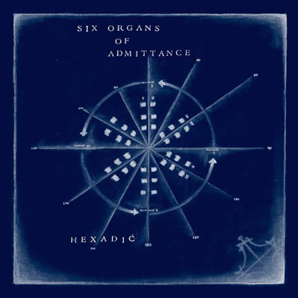 Six-Organs-Of-Admittance-Hexadic