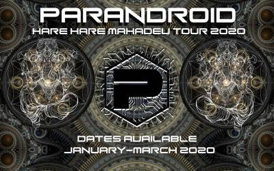 PARANDROID Har Har Mahadev India Tour Video Teaser [FREE GIVEAWAY]