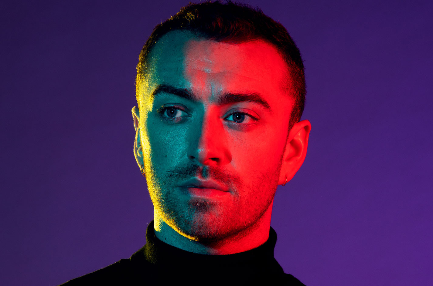 Sam Smith Announces Their Pronouns are 'They/Them'
