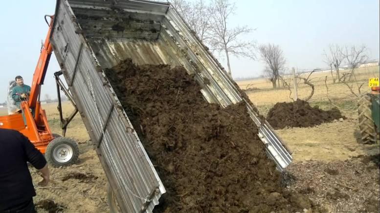 Come costruire un rimorchio agricolo