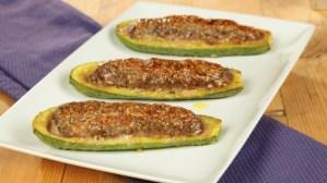 zucchine-ripiene-di-carne-e-salsiccia