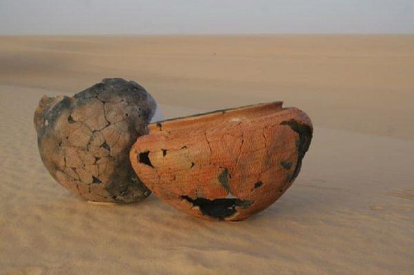 agricoltura-preistorica-antichissimo-vasellame-trovato-nel-deserto-libico