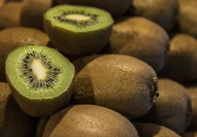 Amazing Coltivare Il Kiwi