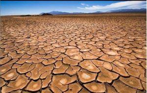 suolo arido