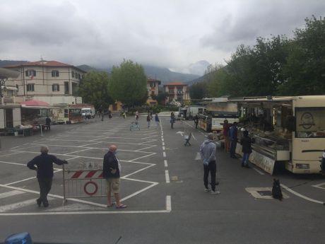 mercato querceta