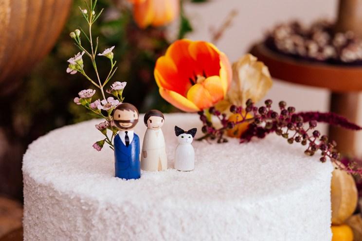 Casamento carioca com pitada paulista | Blog Noiva Ansiosa