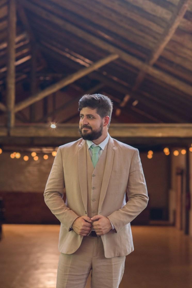 Antes do Sim | Making of do noivo - Editorial Noiva Ansiosa