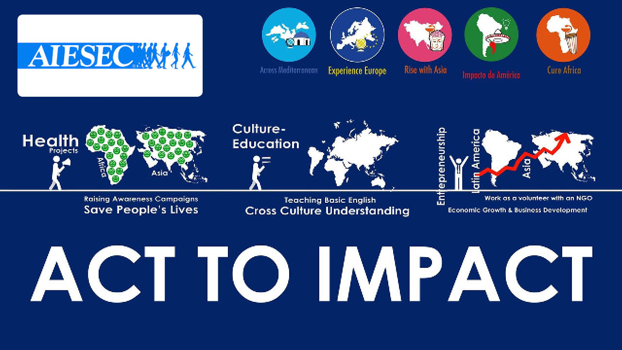 AIESEC | Global Volunteer